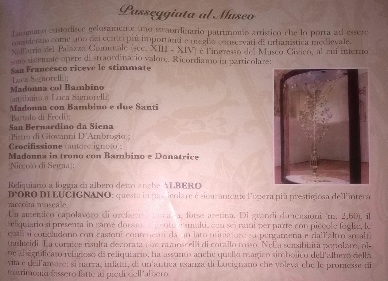 L'Albero-D'Oro-Storia